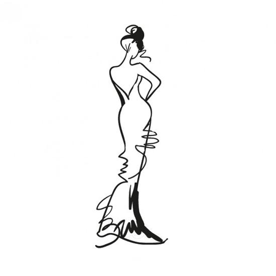 ΑΙΣΘΗΣΙΑΚΑ ΦΟΡΕΜΑΤΑ SENSITIVE LONG DRESSES